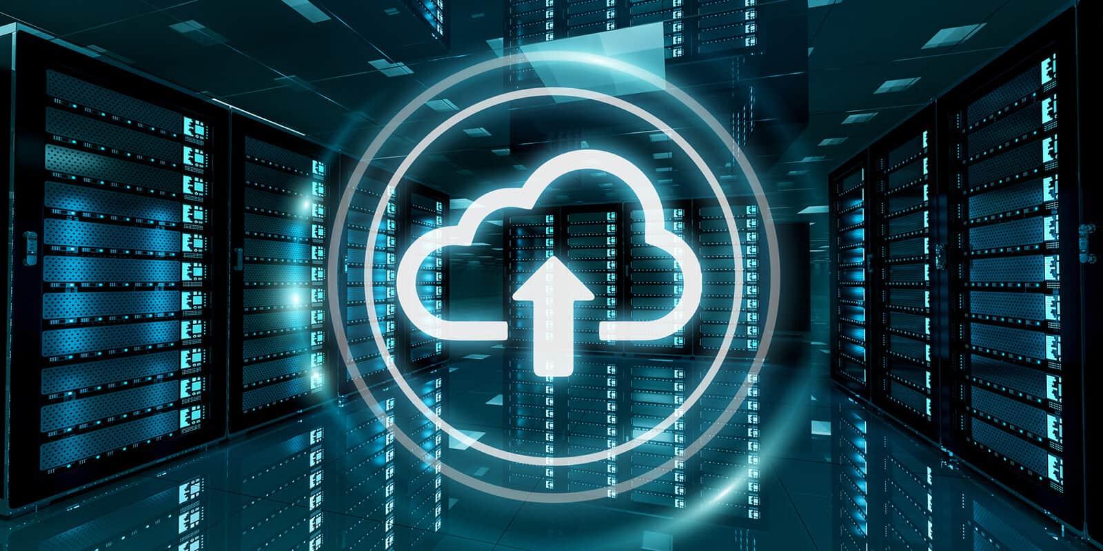 LDrive ist der professionelle Cloudspeicher