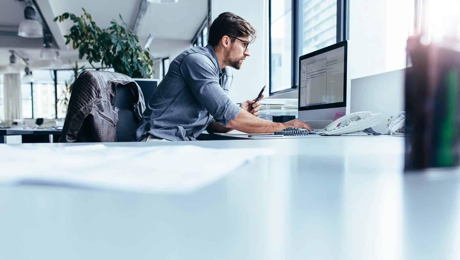 User-Help-Desk für unsere Kunden
