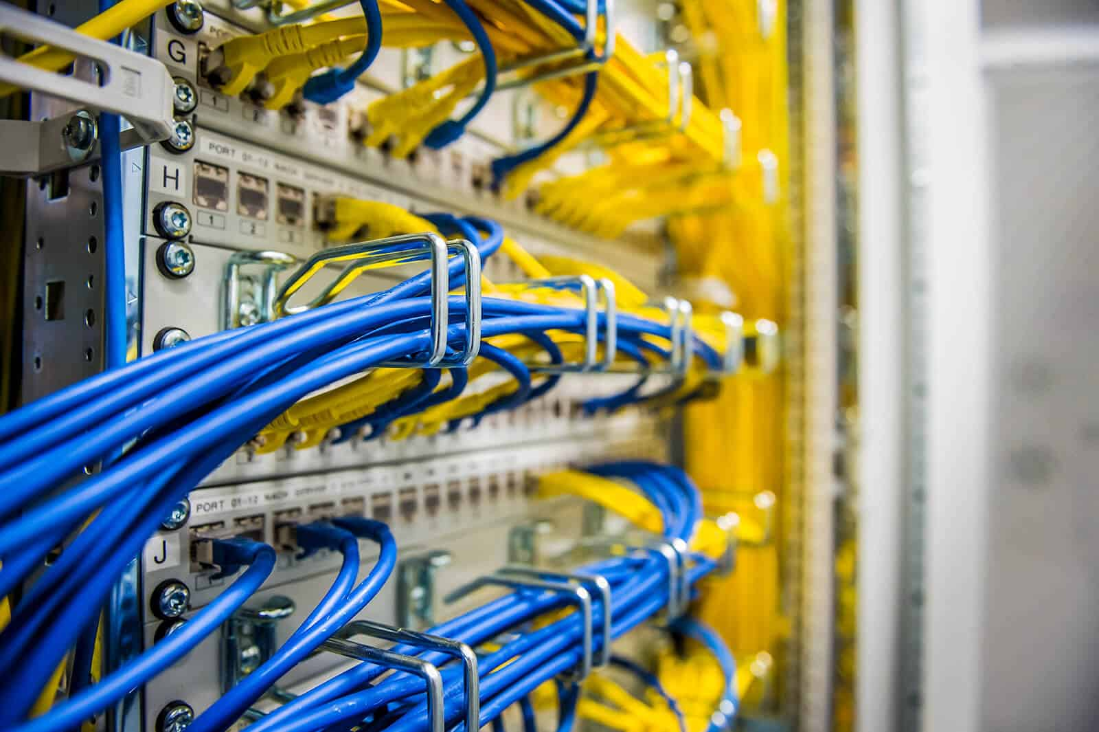 Lecos liefert IT-Infrastruktur vom Server bis zum Endgerät.