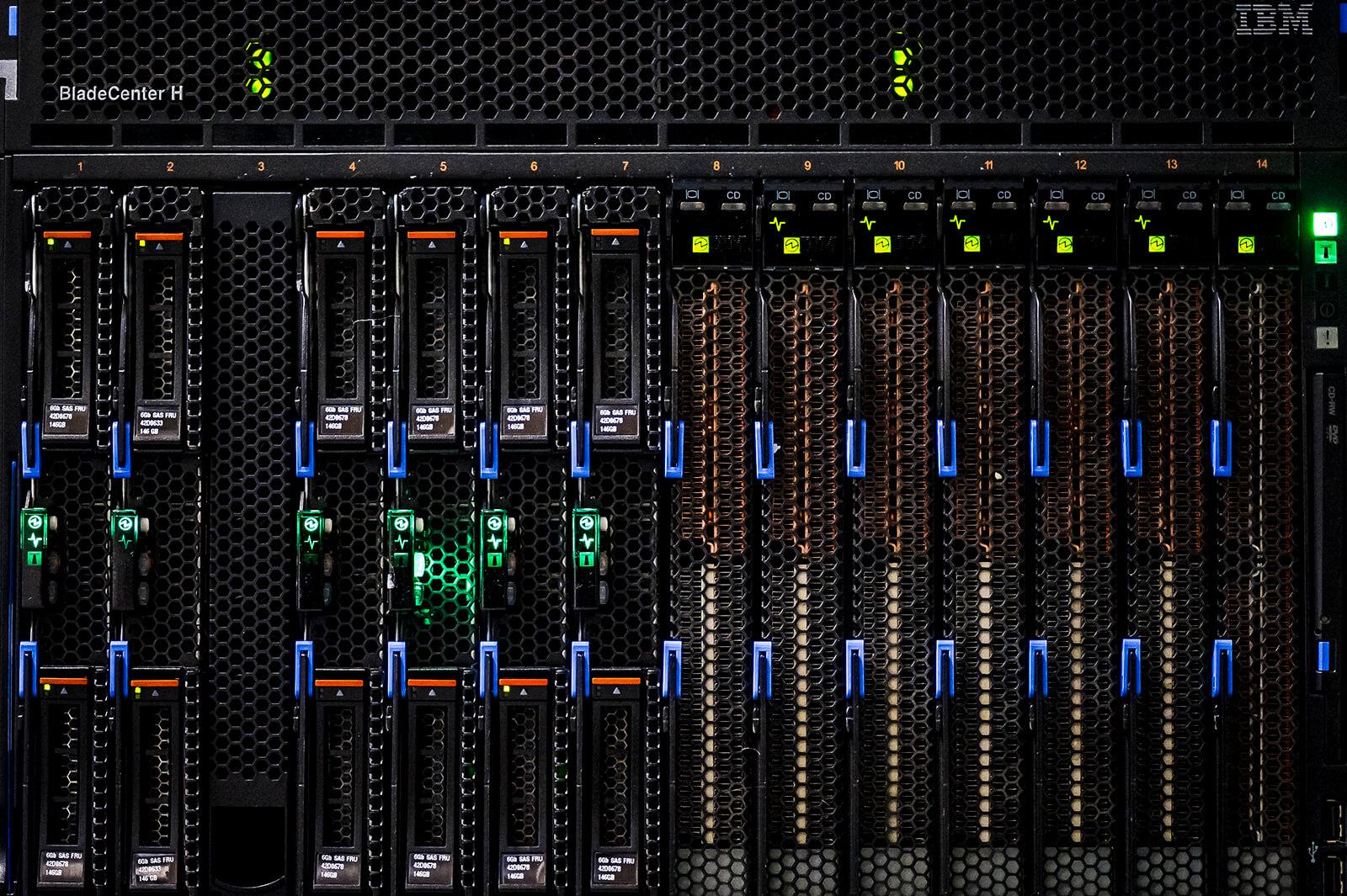Alles zur IT-Systemberatung/Systemüberwachung und Netzwerken