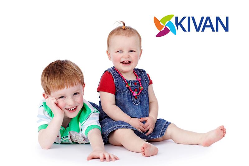 Kivan ist die komplette Lösung für das Kitamanagement.