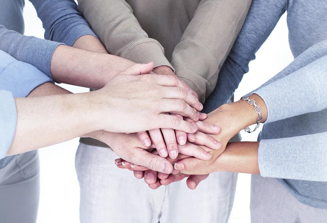 Unser Engagement für ein besseres Miteinander