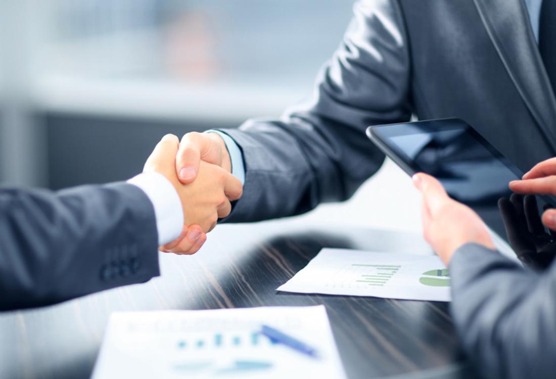 Kunden und Partner der Lecos GmbH
