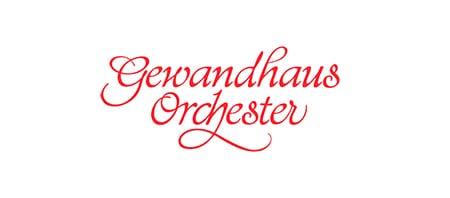 Logo des Gewandhausorchesters