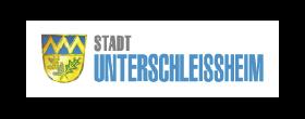 Logo der Stadt Unterschleissheim