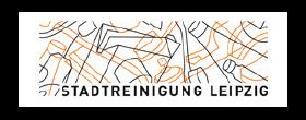 Logo der Stadtreinigung Leipzig