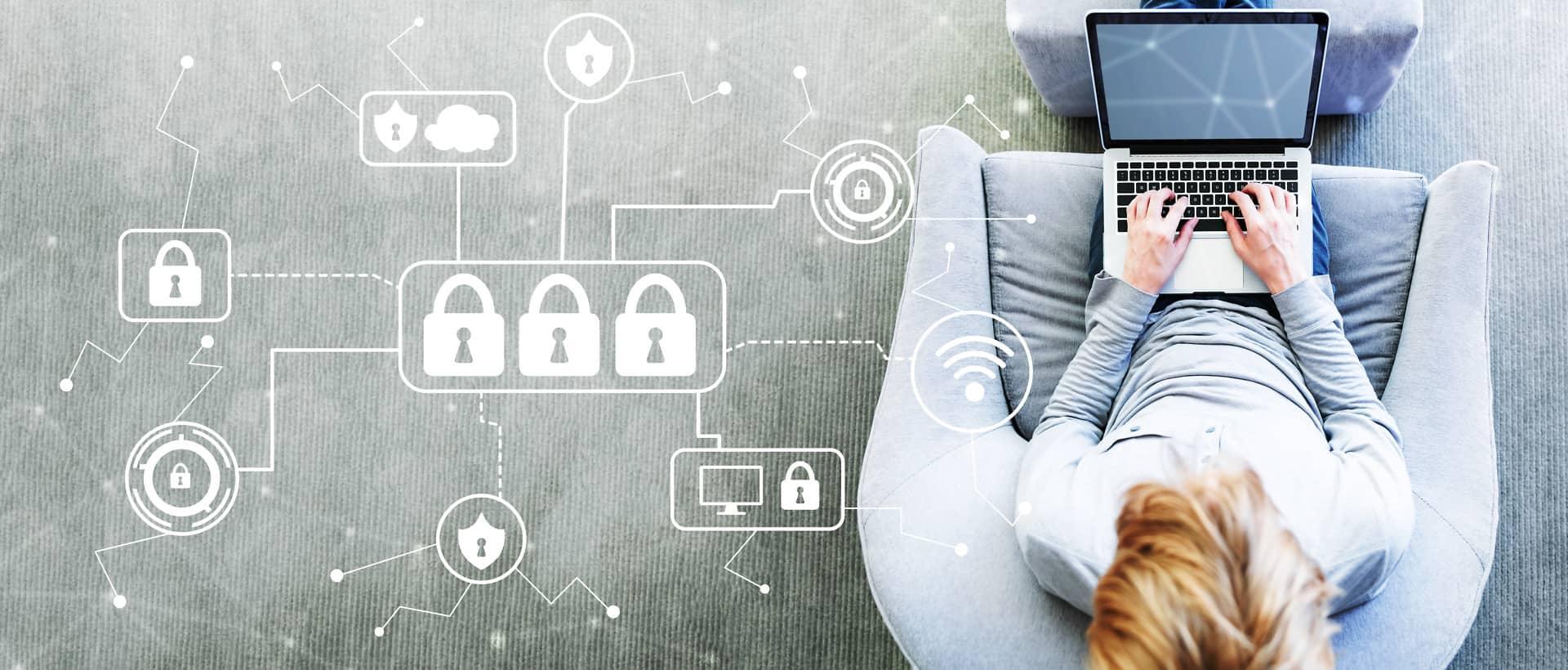 Informationssicherheit mit Zertifikat für Ihr Unternehmen