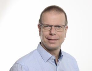 Dr. Thomas Schmidt, Geschäftsführer der KOMM24 GmbH