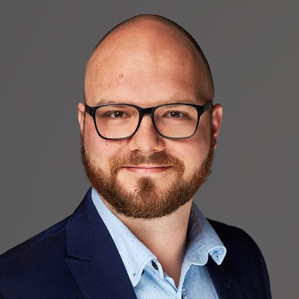 Andreas Schulz, Informationssicherheitsbeauftragter Lecos