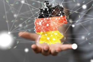 Digitalisierung Deutschland - Kommunalportal