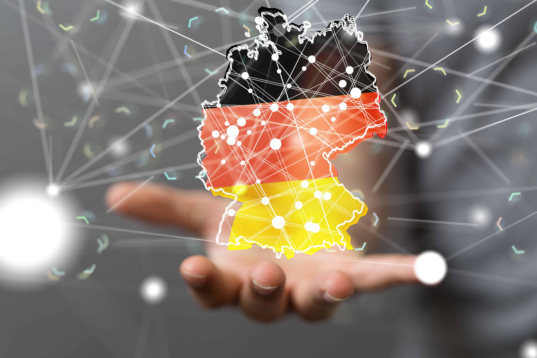 Digitalisierung Deutschland