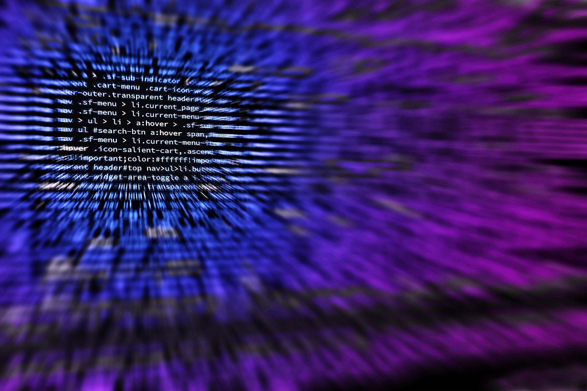 Codezeilen - öffentlicher Code - Open Source Repository - Lecos